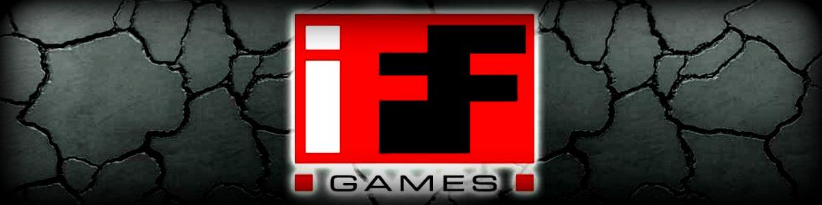 iffGames Logo